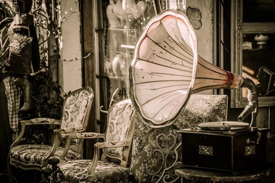 Czy warto kupić gramofon i płyty winylowe?