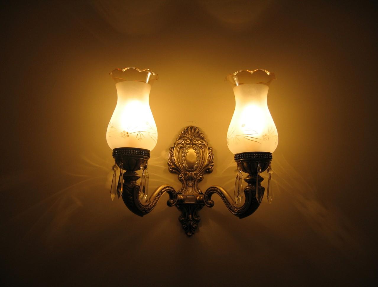 Zasady oświetlenia w domu